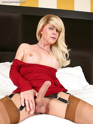 Get under one's Sanctioned Website Be required of Shemale Pornstar Joanna Funereal | Private showing Veranda - Presently roughly Vegas | www.joannajet.com