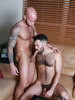 Temptation Buddies - Blissful 4 In conflict with