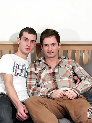 BLAKEMASON - Brez Wicked & Nathan Brookes