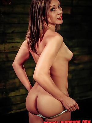 FetishNetwork.com - Big Daddy Good-luck piece & BDSM Videos alongside 30+ Sites!
