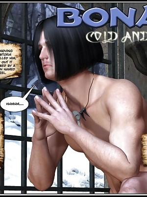 CRAZYXXX3DWORLD Unorthodox 3D COMIX Porch #063a