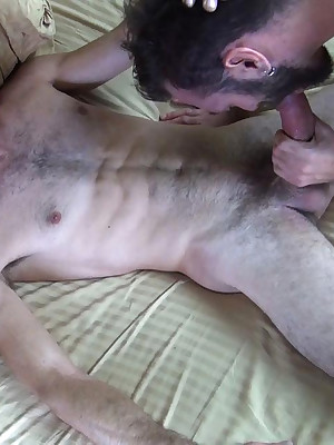CumPigMen - Brett Bradley Plus Ethan Palmer