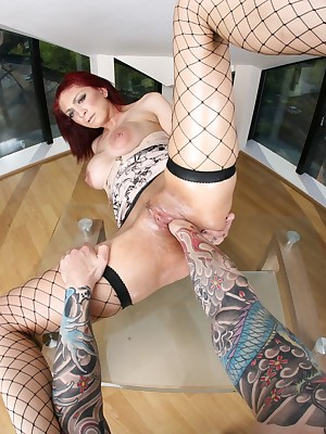 FilthyAndFisting - British Fisting Sluts Photoset Private showing