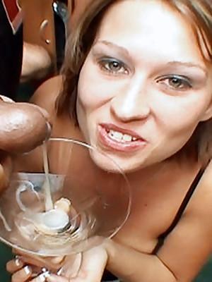 SpermCocktail.com Astrid