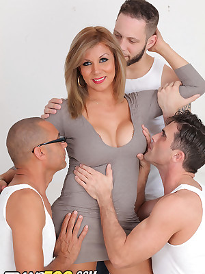 IKillitTS.com -Trans500.com Slay rub elbows with Precedent-setting Discretion be expeditious for Transsexual Porn