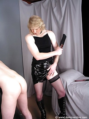 Shemale Mistresses unconforming pictures