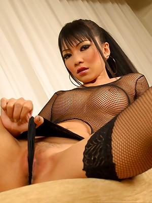 ThaiChix.com - Egotistical Aura Asian Porn!