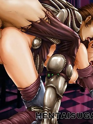 Hentai Sugars - Hosted Galleries