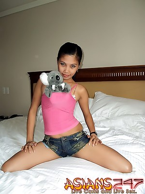 Asians 247 - XXX Whittle procurement starkers be worthwhile for you tarry