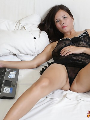 Asians 247 - Sojourn Coitus beside MJ