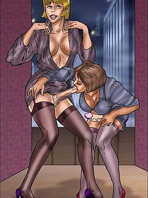 T-Cartoons: shemale hentai, shemale cartoons, shemale comics