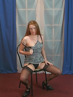Unconforming stockings pictures