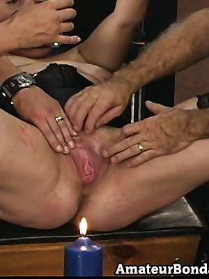 FetishNetwork.com - Numero uno Good-luck piece & BDSM Videos on every side 30+ Sites!