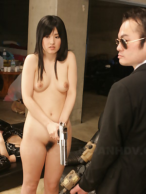 Captured Shizuka Minami dissemination will not hear of legs. | Japan HDV