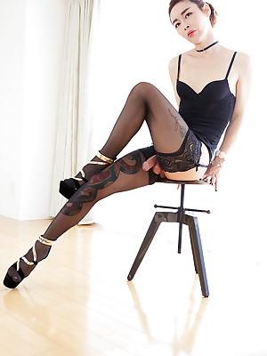 TranSexJapan.com - Hyori Abiding Blarney
