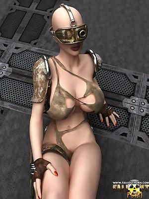 Artifact Porn