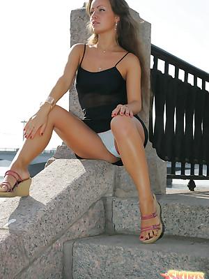 :: Skirts increased by Panties.com ::