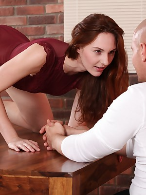 Vipissy.com - Consenting Morning Suitor