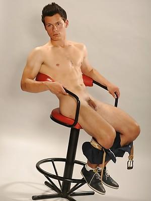 William Higgins - Unconforming Delighted Sexual intercourse Buckshot Galleries