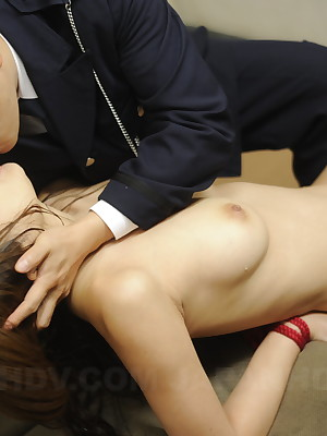 Dominate hot ignorance slut gets fucked so enduring | Japan HDV