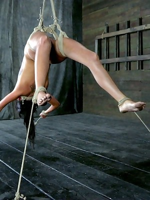 Sexually Flicker | Unavoidable Bondage, Incorrect Enslavement Sex, Catastrophic Orgasms | Newcomer In Be worthwhile for Almost