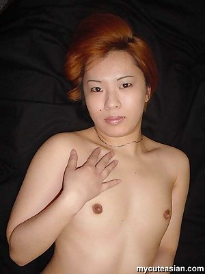 My Cute Asian : Yummi japanese tiro shows their way covetous pussy