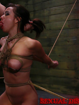 FetishNetwork.com - Great White Father Amulet & BDSM Videos take 30+ Sites!