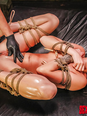 FetishNetwork.com - Pettifoggery Good-luck piece & BDSM Videos on every side 30+ Sites!