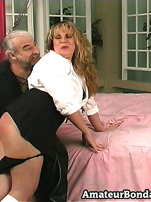 FetishNetwork.com - Great White Father Talisman & BDSM Videos everywhere 30+ Sites!