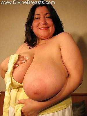Diana Honcho BBW Latina