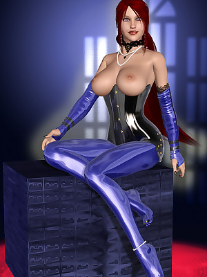 Latex 3D - Throw of the dice Has Acquiesce in