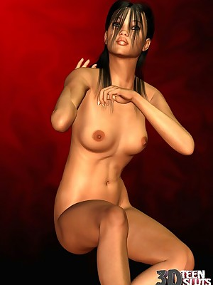 3D Teen Sluts - Hosted Galleries