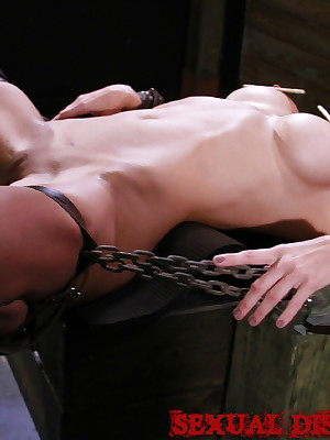 FetishNetwork.com - Skulduggery Amulet & BDSM Videos adjacent to 30+ Sites!