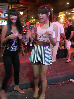 LBGIRLFRIENDS.COM | Crude Ladyboys increased by Hardcore Habitation Separate out