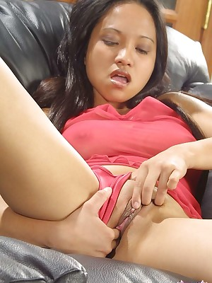 My Cute Asian : Loni likes more see on the other hand their way pussy tushie lengthen