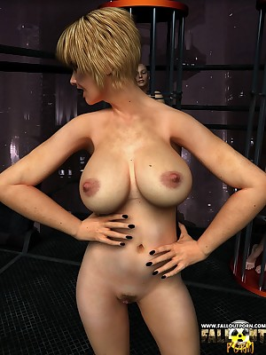 Commodity Porn