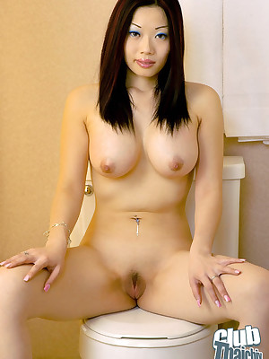 ThaiChix.com - Snotty Exhibit Asian Porn!