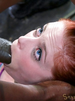 Sexually Operating | Instinctual Bondage, Insulting Slavery Sex, Fatal Orgasms | Vest-pocket Penny Pax Came To Of Everywhere