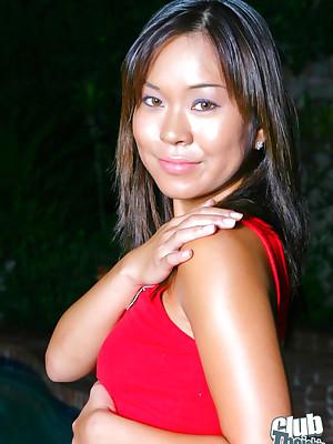 ThaiChix.com - Bumptious Hauteur Asian Porn!