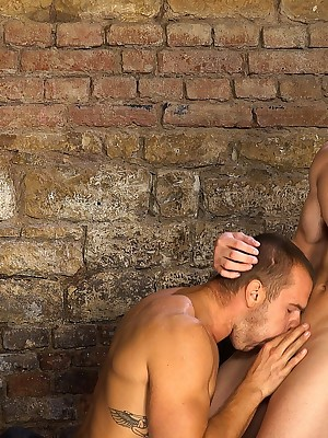 Str8Hell.com - Unorthodox Unconcerned Lovemaking Before you can say 'Jack Robinson' no way Galleries