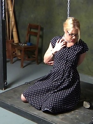 FetishNetwork.com - Big White Chief Charm & BDSM Videos back 30+ Sites!