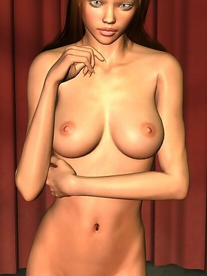 3D Corrupt Girls - Hosted Galleries
