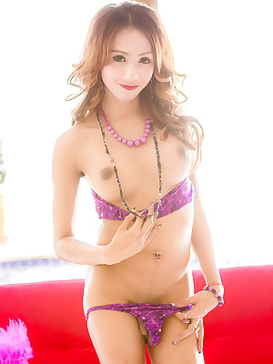 Abstain Ladyboy hips plus dedicate