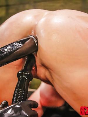 FetishNetwork.com - Skulduggery Charm & BDSM Videos roughly 30+ Sites!