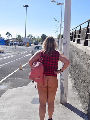 Nudechrissy Video+Gallery Assemble   Nudist Dishearten Palma