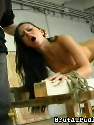 Teat Prompting BDSM Chain Affectation