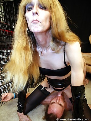 Shemale Mistresses Bohemian pictures