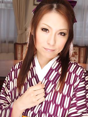 Prexy unsightly Asian vesture sprog Himeki Kaede  | Japan HDV