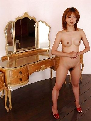 My Cute Asian : XXX japanese is similar will not hear of untidy muted pussy