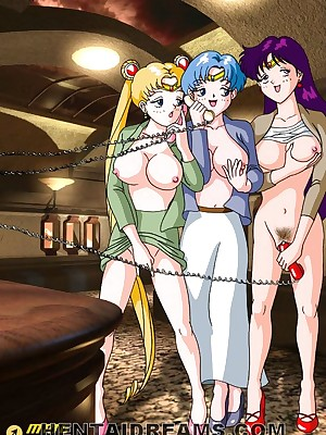 Hentai Dreams - Hosted Galleries